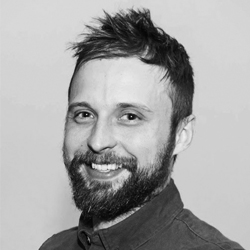 Borys Chylinski - Industrial Designer at Cortex Design