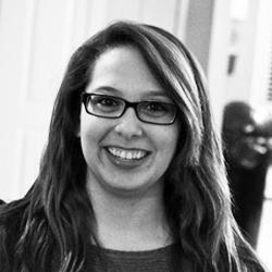 Anne Charbonneau - Senior Product Designer at Spin Master