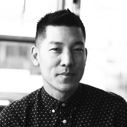 Jason Nip - Director of Product Development at Merrithew