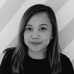 Melanie Cunanan - Director of Design & Product Development at Pehr Designs