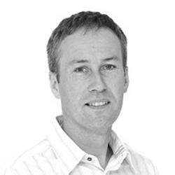 Steve Verbeek, ACIDO - VP Design and Innovation at Teknion