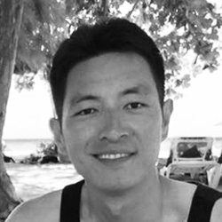 John Liu - Design Manager - New Product + Media at Shape Products