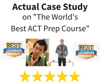 ACT Prep Tutoring and Courses.