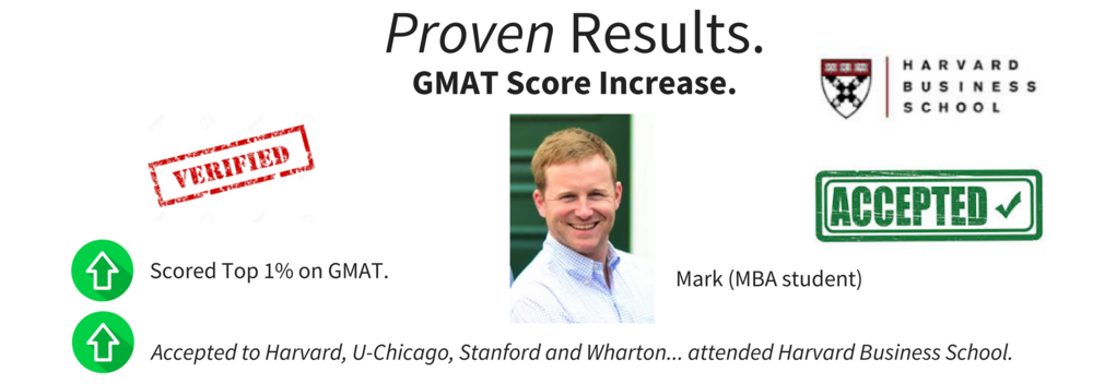 Best GMAT Prep Online. Quoted by U.S News.