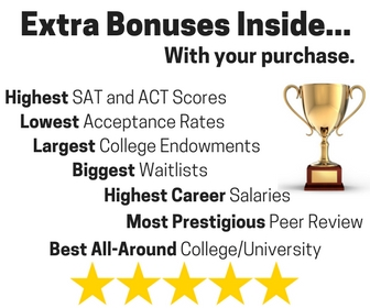 """Best Colleges Universities in USA"""