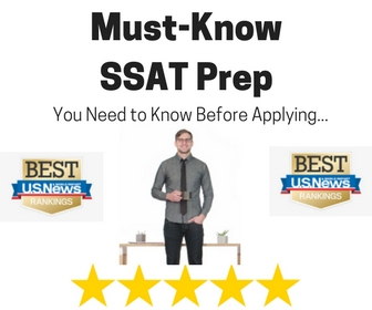 Learn about how to prepare for your SSAT Exam, and Click Above to Get Started with SSAT Prep!