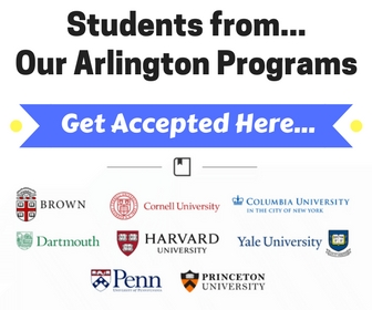 Arlington VA Tutors and Test Prep.