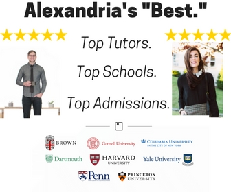 Test Prep in Alexandria, VA - Review