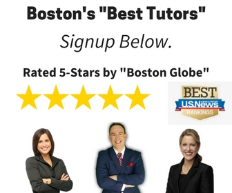 Boston Tutoring Center and Tutors in Boston, MA