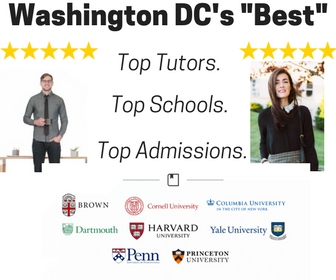 Math Tutors in Washington DC