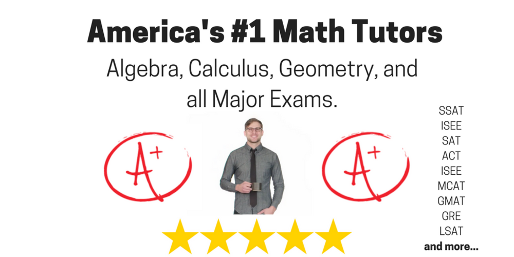 Find Local Math Tutoring and Centers for Math Prep.
