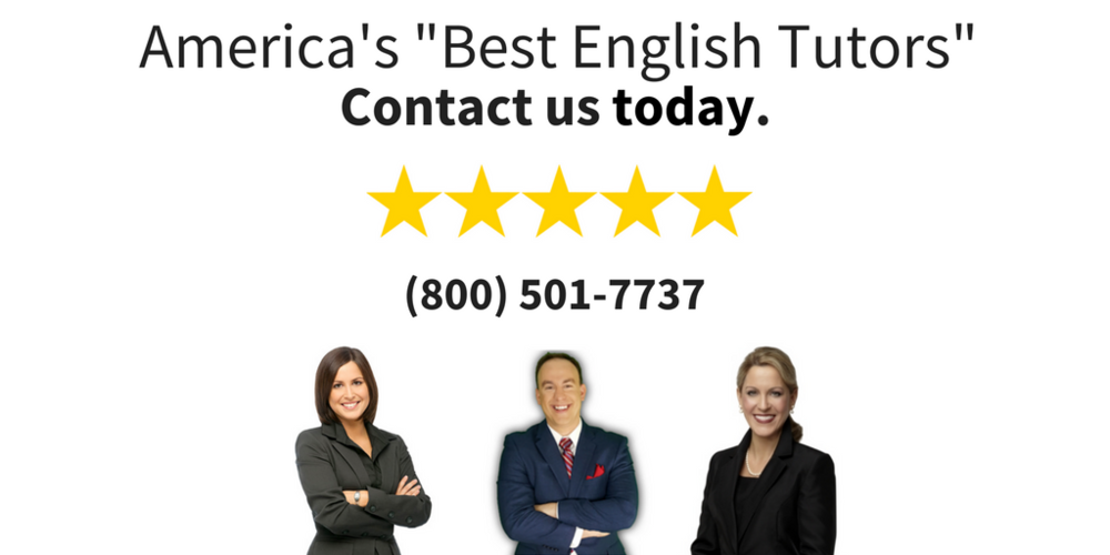 Here's How our English Tutors Online Can Help You: Speaking Reading Writing Fluently!
