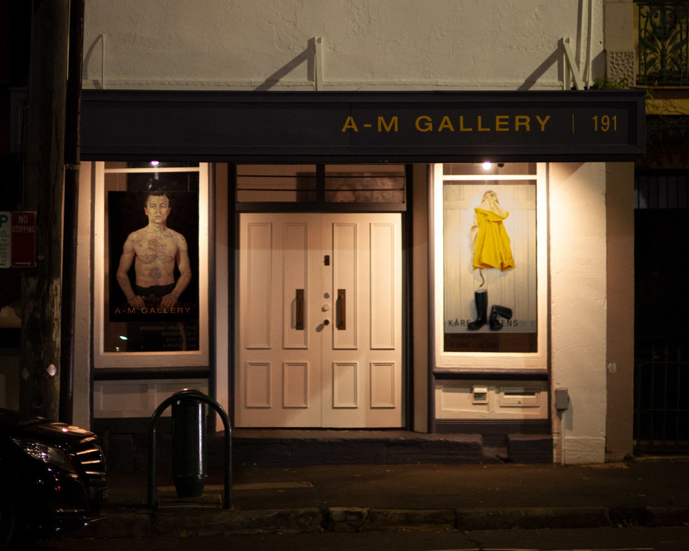 A.M Gallery