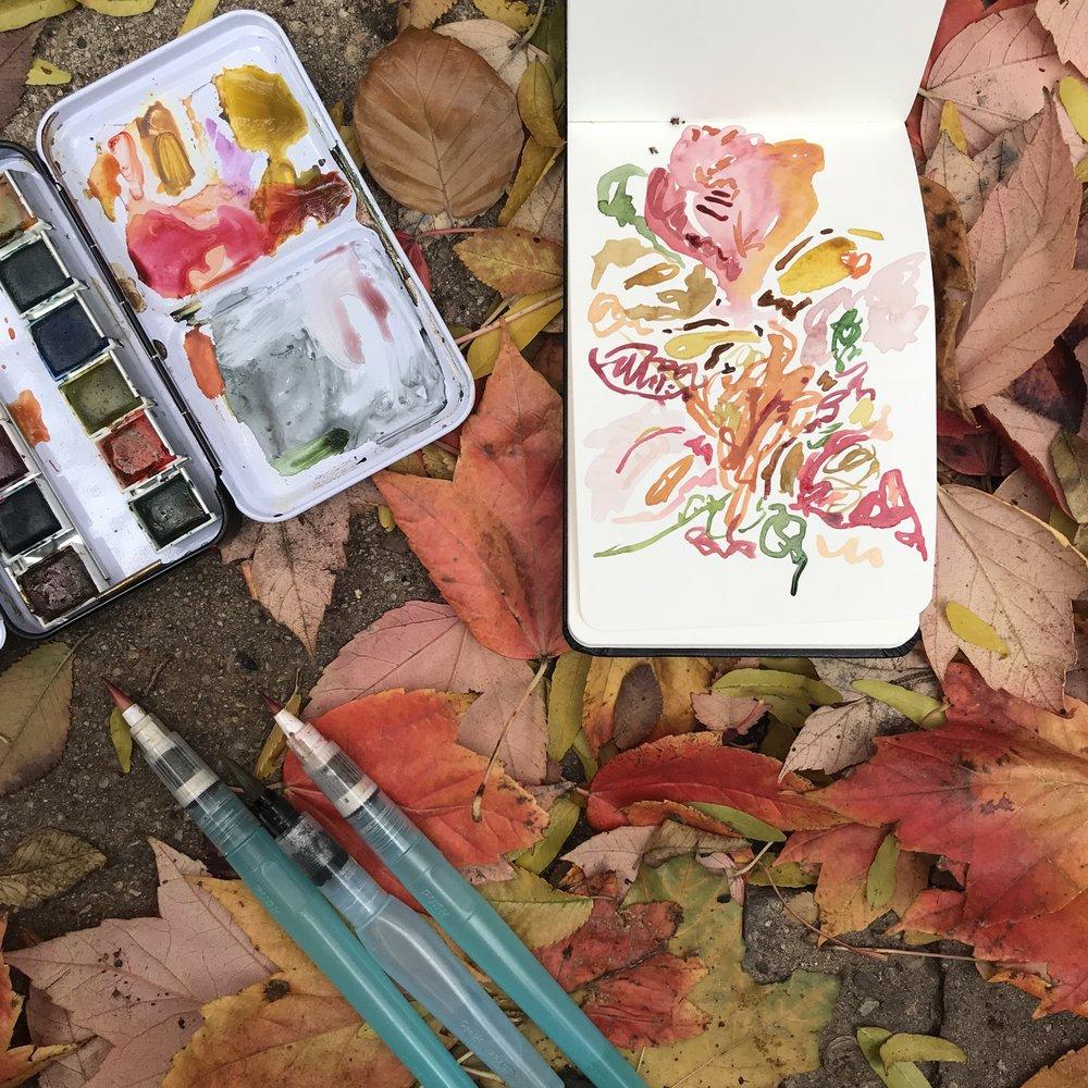 kate lewis art.photos.leaves.jpg
