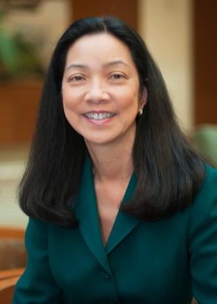 Vivian W. Wing, M.D., CCD, FACR