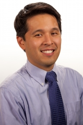 Eric Chen womens imaging radiology, bay imaging consultants
