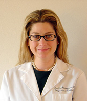 Molly Honegger, womens imaging radiology, bay imaging consultants