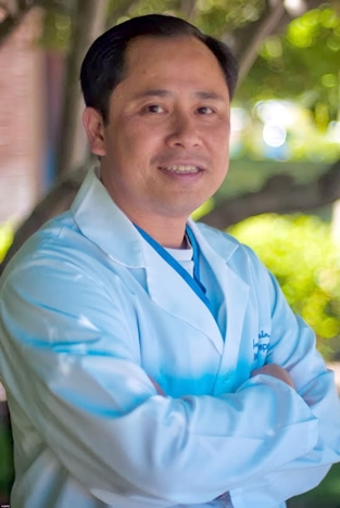 Christopher Tran, body imaging radiology at bay imaging consultants