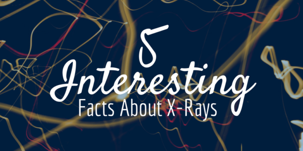 interesting facts about xray, xray fun facts