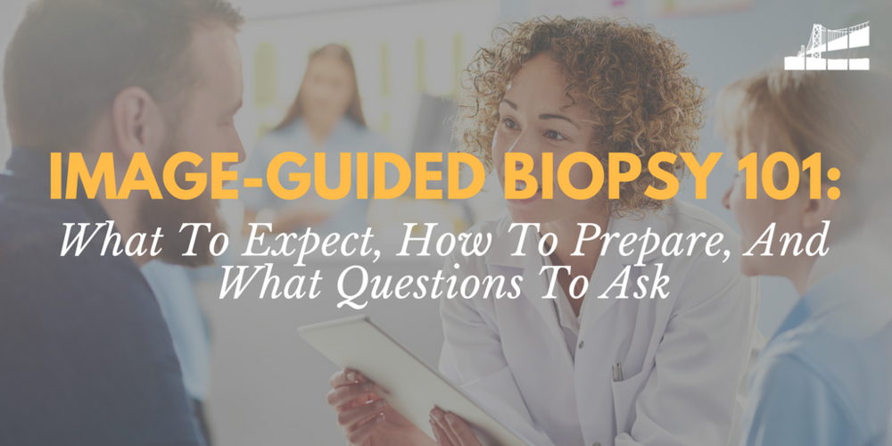 what is an image guided biopsy, image guided biopsy, imaging technology, biopsy procedure