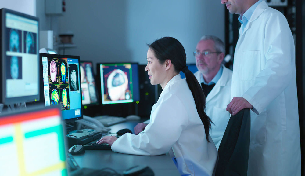 Our Radiologists   At Bay Imaging Consultants, we have over 90 board certified radiologists. Meet each of our sub-specialized radiologists here.   Our Radiologists