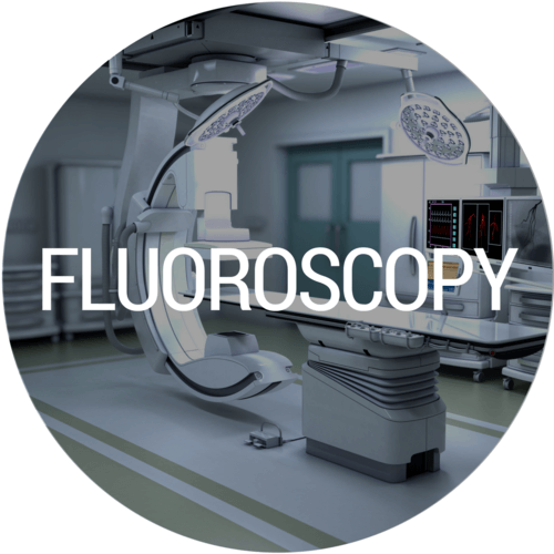 fluoroscopy bay imaging consultants, fluoroscopy bicrad