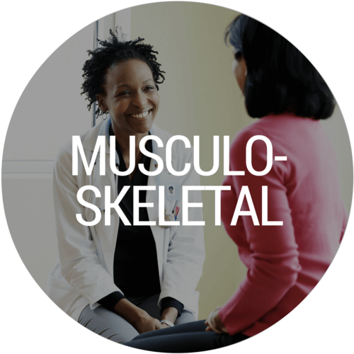 musculoskeletal specialty at bay imaging consultants