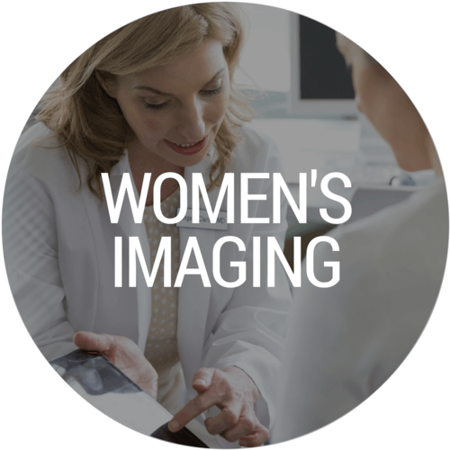 womens imaging specialty at bay imaging consultants