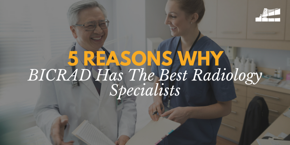 best radiology specialists, diagnostic imaging test, diagnostic radiology