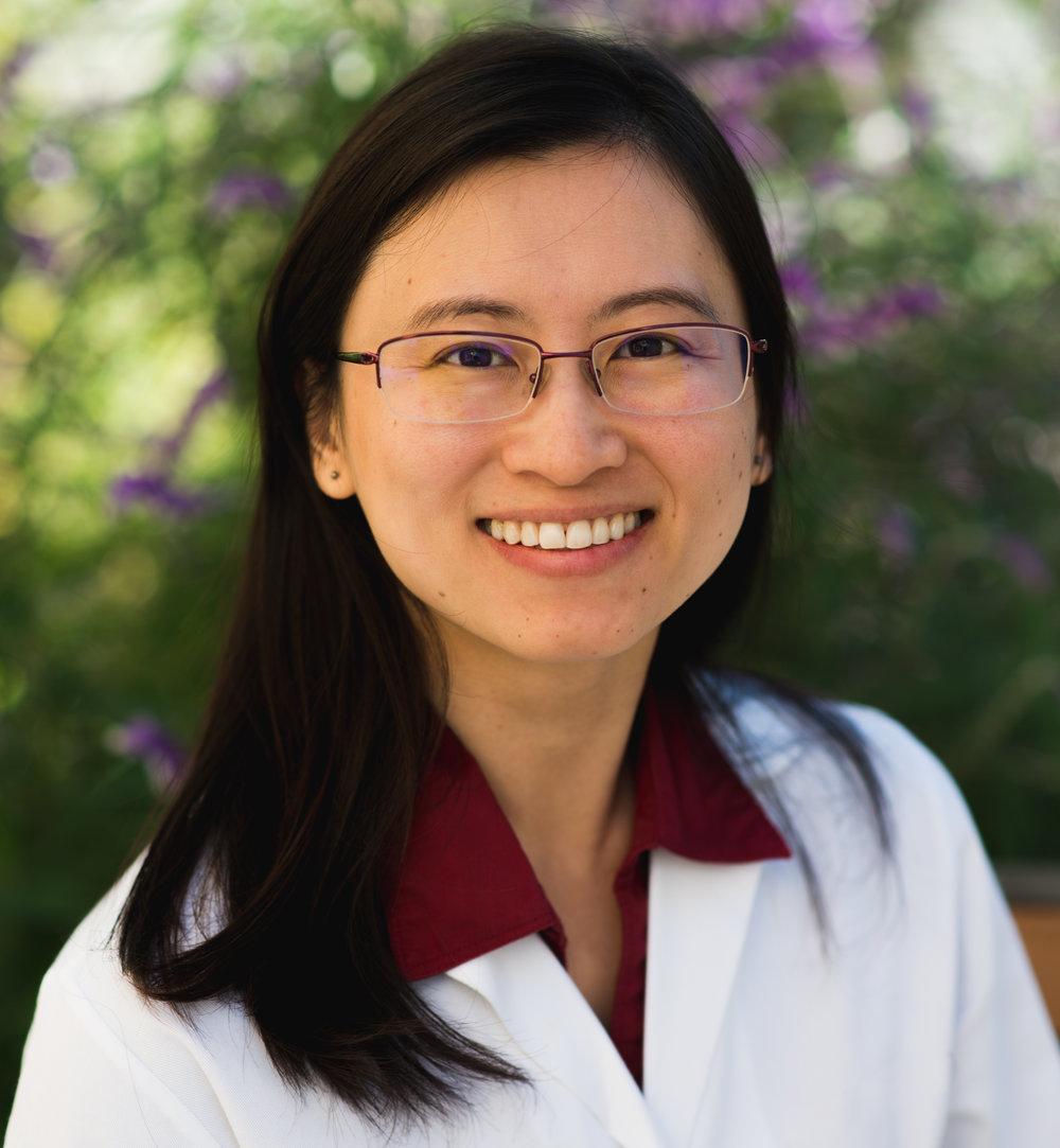 Amy W. Lai, M.D., C.C.D.