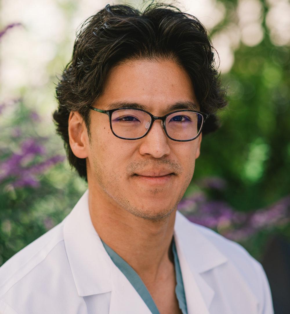Daniel Y. Kim, MD, MBA