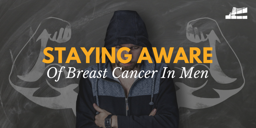 breast cancer in men, can men get breast cancer, symptoms of breast cancer in men