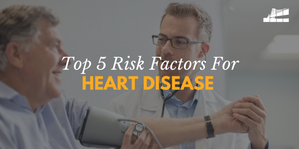 heart disease, risk factors for heart disease, cardiovascular disease