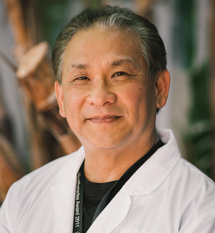 Samuel Choi, M.D.