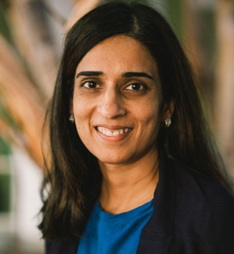 Shilpa Puppala, M.D.