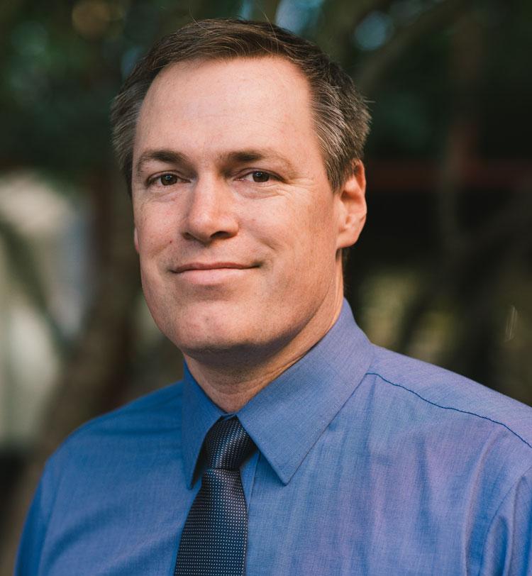 John Van Uden, M.D., PhD