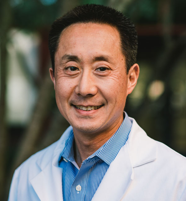 George Chu, diagnostic radiology, bay imaging consultants