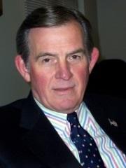 Douglas H. Wilton, Board Treasurer