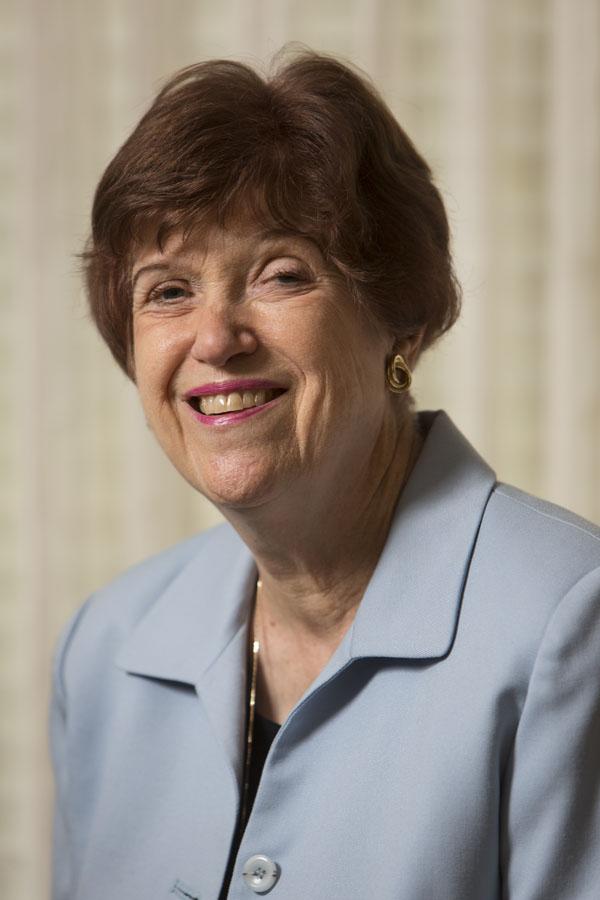 Mary McFarland-Charitable-Foundation-Board.JPG