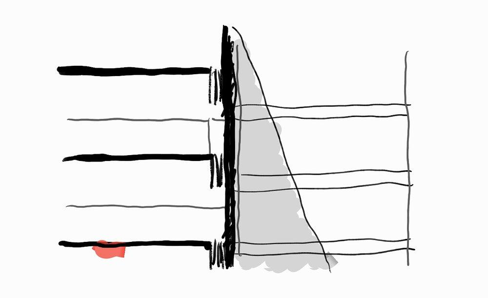Facade Sketch @sheepairsupport2015