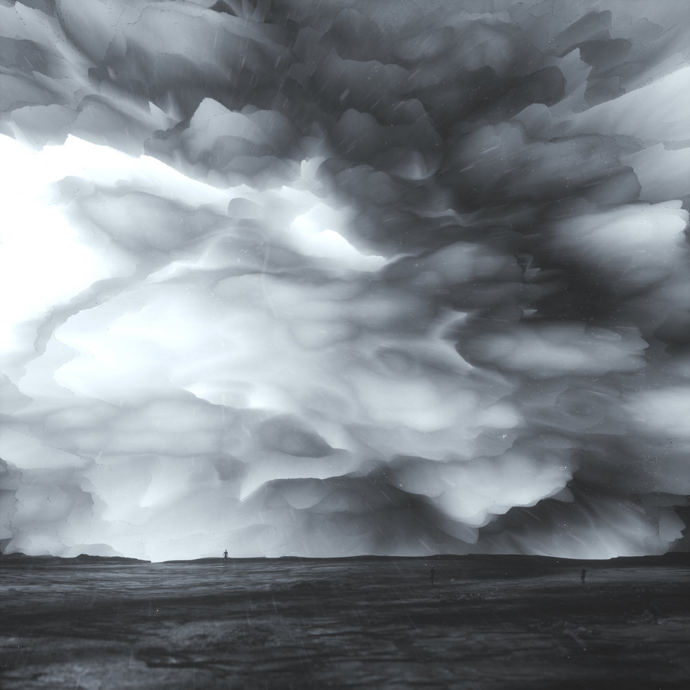 40 clouds