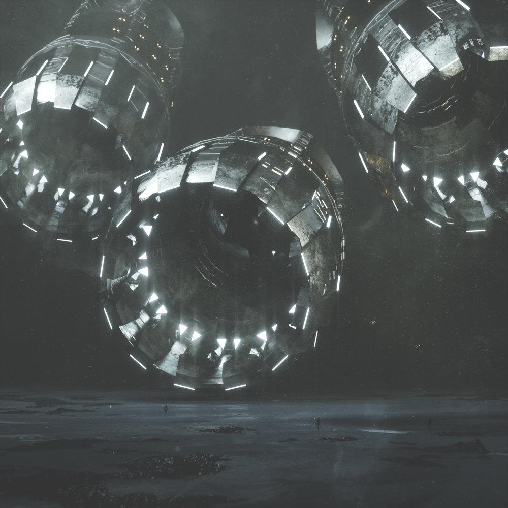 ZeroG Pods