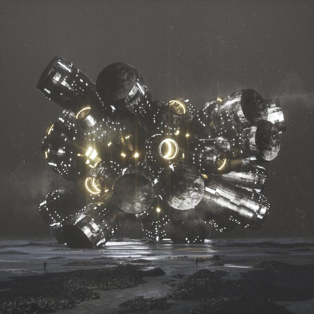 Multi-blob