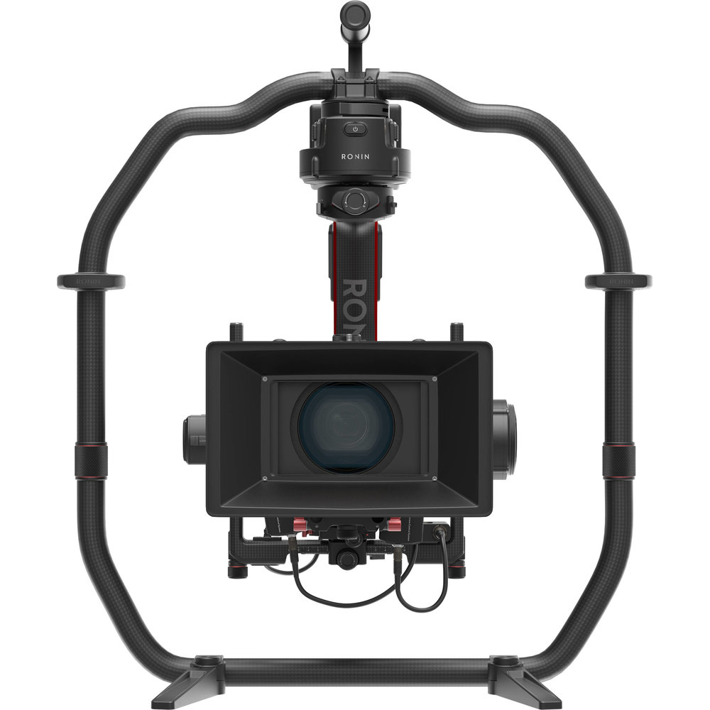 CAMERA SUPPORT | STABILIZERS | TRIPODS