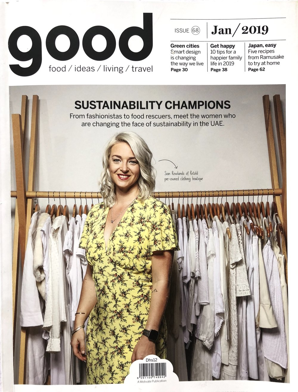 Good Magazine - January 2019