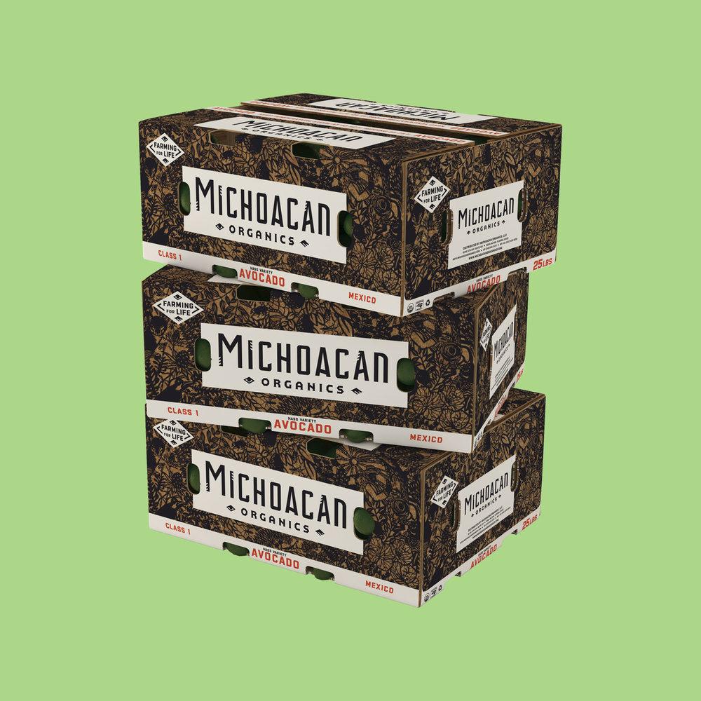 MICHOACAN ORGANICS