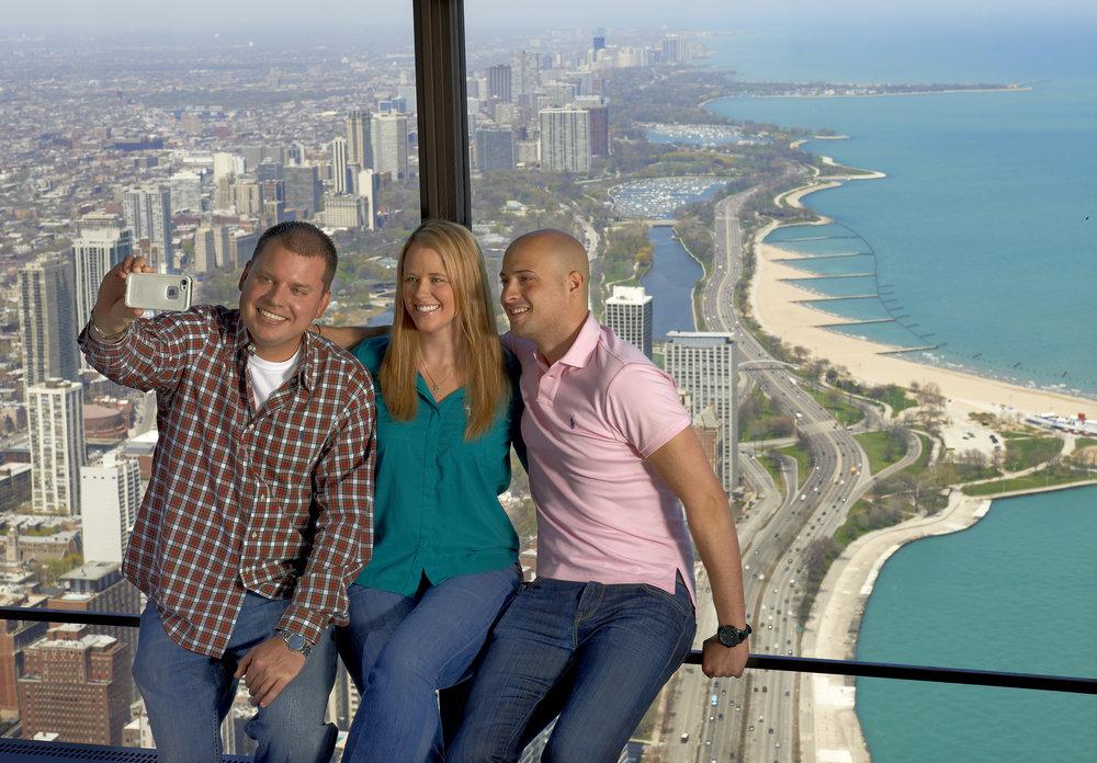 360° Chicago