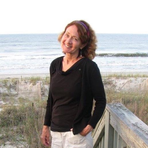 Sue Hannah  Yoga