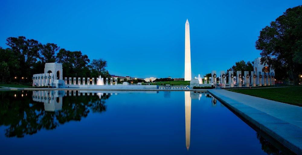 Copy of Washington Monument