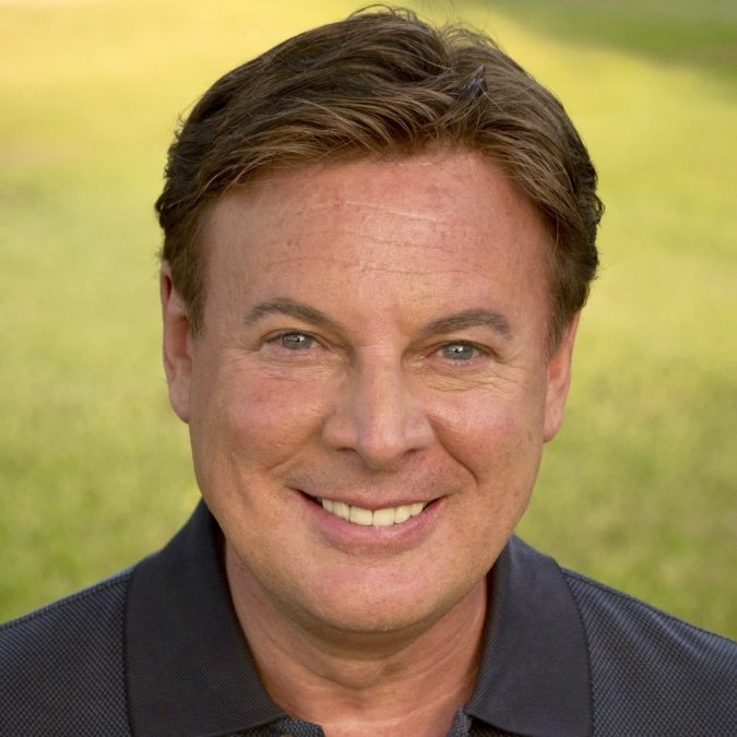 Dr. Lance Wallnau   President and Founder of Lance Learning Center